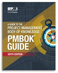 PMBOK® Guide 6th Edition